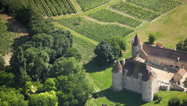 Château de Chareil